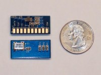 DDS-25 Direct Digital Synthesizer 0-10 MHz Module