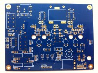DSP-610 + PA Circuit Boards