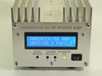 HARDROCK-50 HF Power Amp Kit